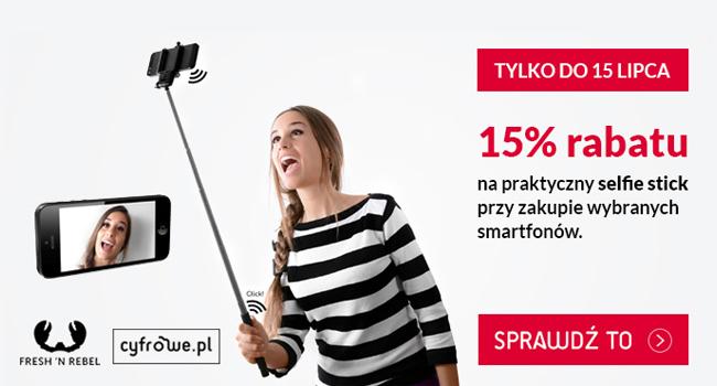 Baner reklamowy na stronę Cyfrowe.pl