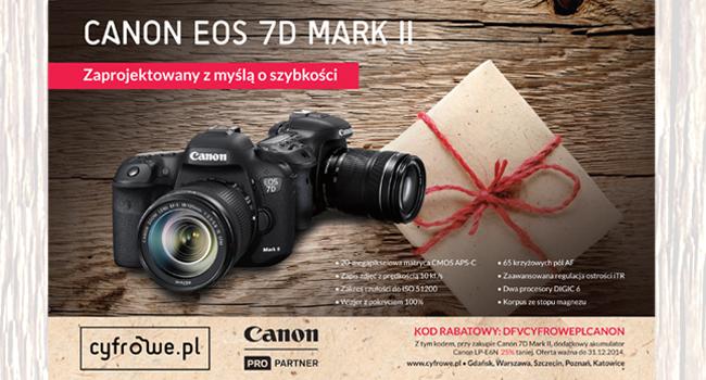 Reklama prasowa dla Cyfrowe.pl