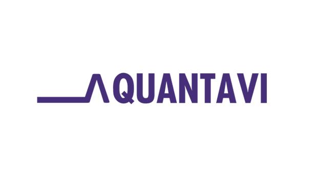 Logotyp dla Quantavi