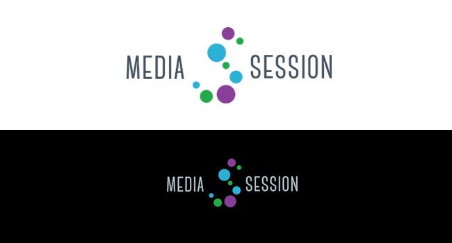 Logotyp dla MEDIA SESSION